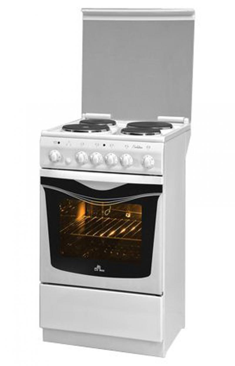 Электрическая плита DE LUXE 5004.10э кр все цены