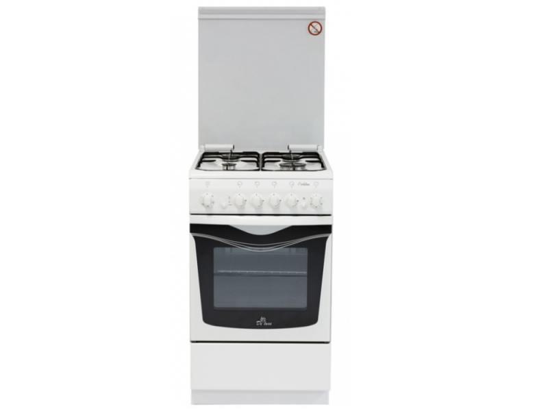 Газовая плита DE LUXE 506040.03г цена и фото