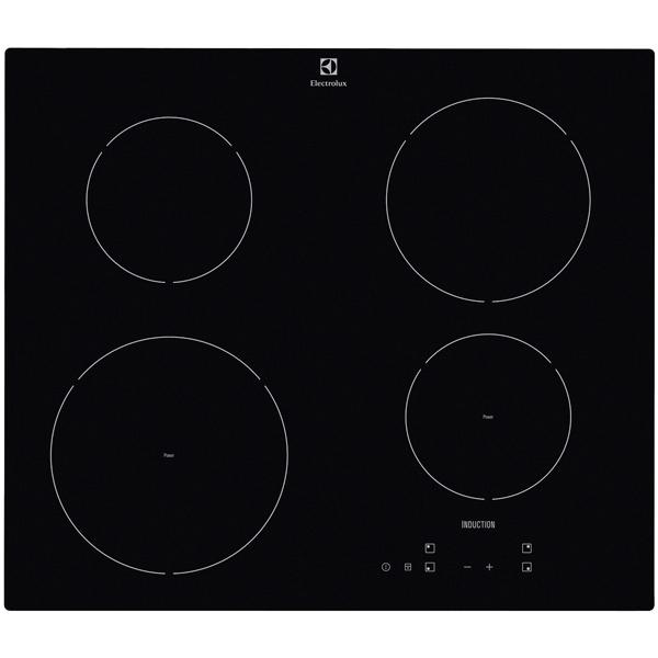 Варочная панель индукционная ELECTROLUX EHH56240IK варочная панель electrolux ehh56340fk индукционная независимая черный