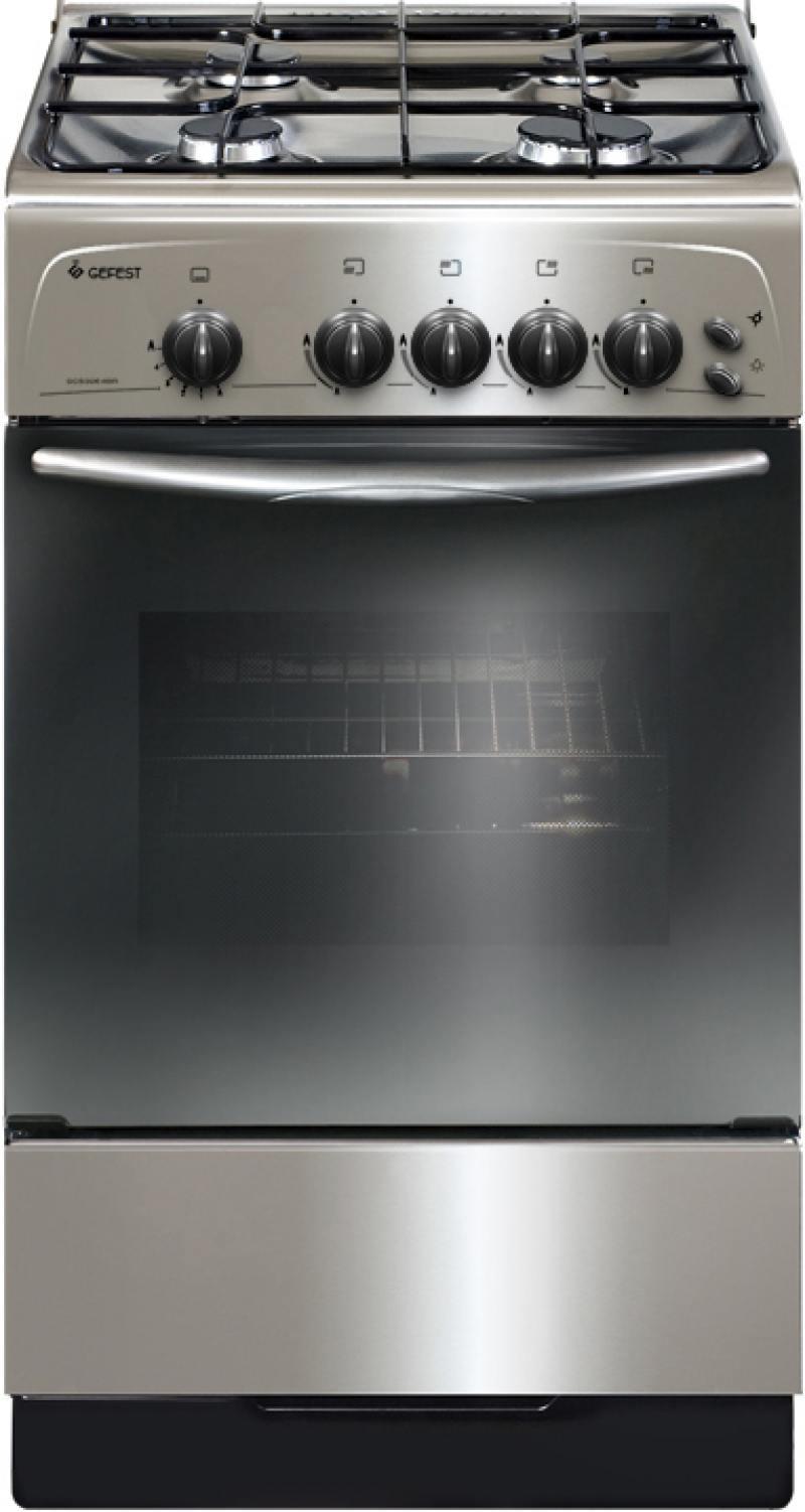 лучшая цена Газовая плита Gefest 3200-06 К62