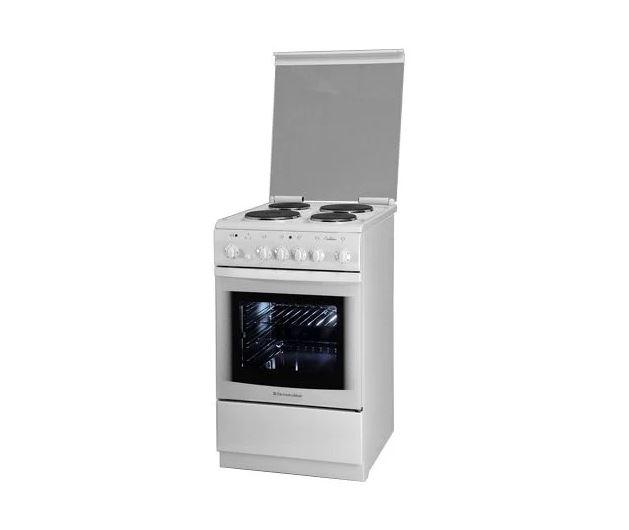 Электрическая плита De Luxe 506004.00э электрическая плита de luxe 5004 12э