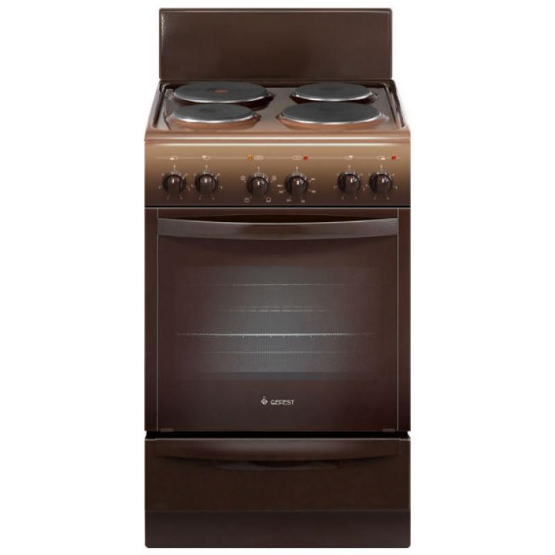 Электрическая плита Gefest 5140-01 0036 цена и фото