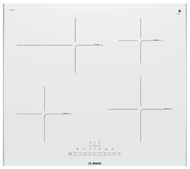 Варочная панель индукционная Bosch PIF672FB1E цена и фото