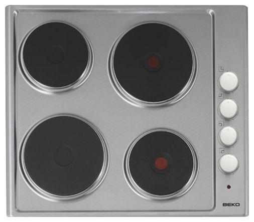 Варочная панель электрическая Beko HIZE 64101 X