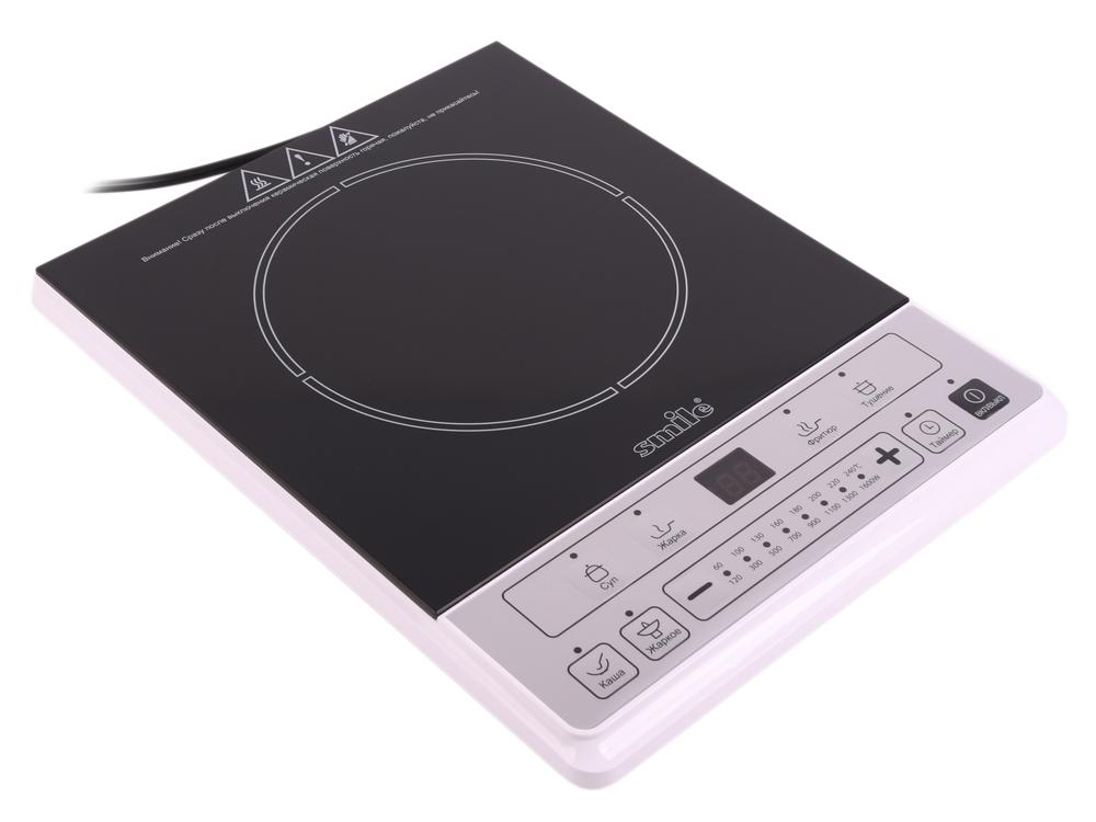 Индукционная электроплитка SMILE EPI 9052 цена