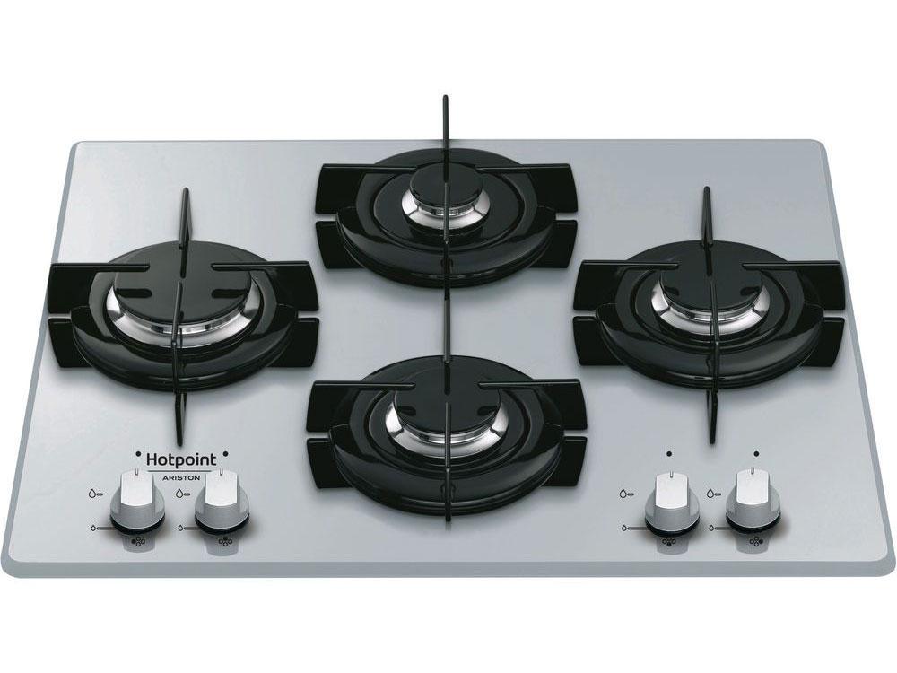 лучшая цена Варочная панель газовая Hotpoint-Ariston DD 642 SL RU