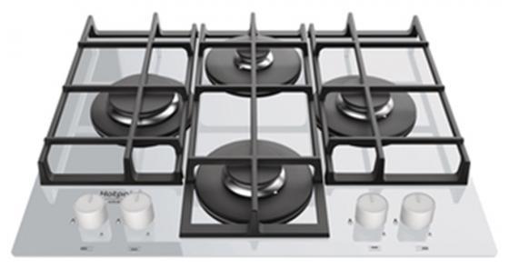 Варочная панель газовая HOTPOINT-ARISTON TQG 641 /HA(ICE) цена