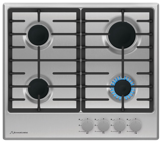 все цены на Варочная панель газовая Schaub Lorenz SLK GE6220 онлайн
