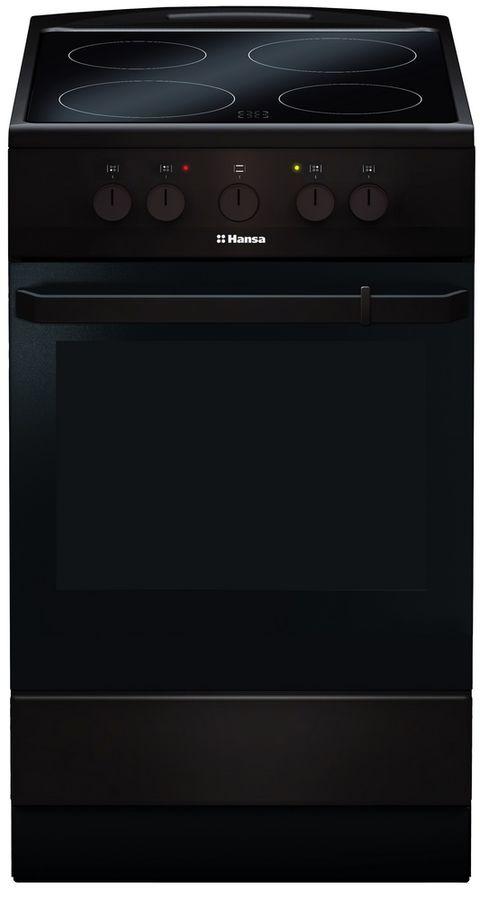 Электрическая плита HANSA FCCB54000 цена и фото