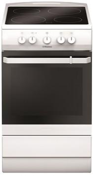 Электрическая плита HANSA FCCW54000 цена и фото