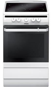 Электрическая плита HANSA FCCW54002 цена и фото