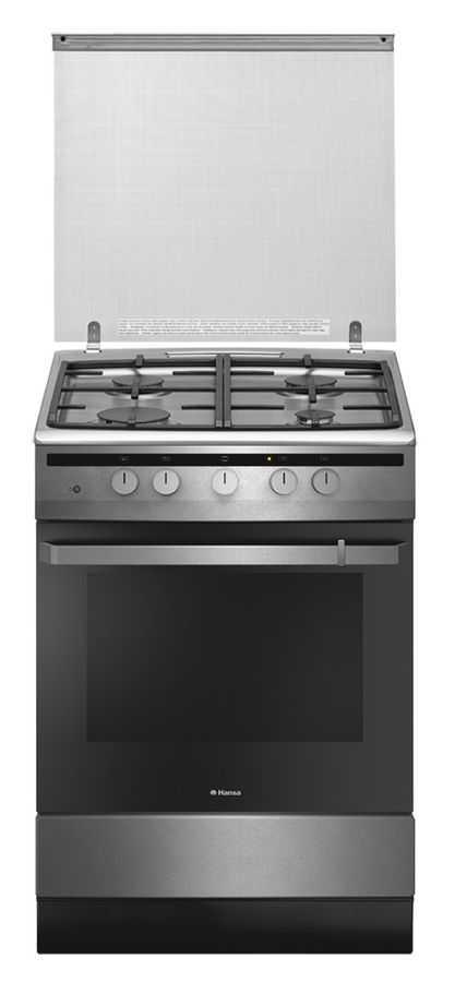 лучшая цена Газовая плита HANSA FCGI63022