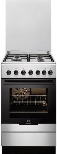 цена на Комбинированная плита ELECTROLUX EKK951301X