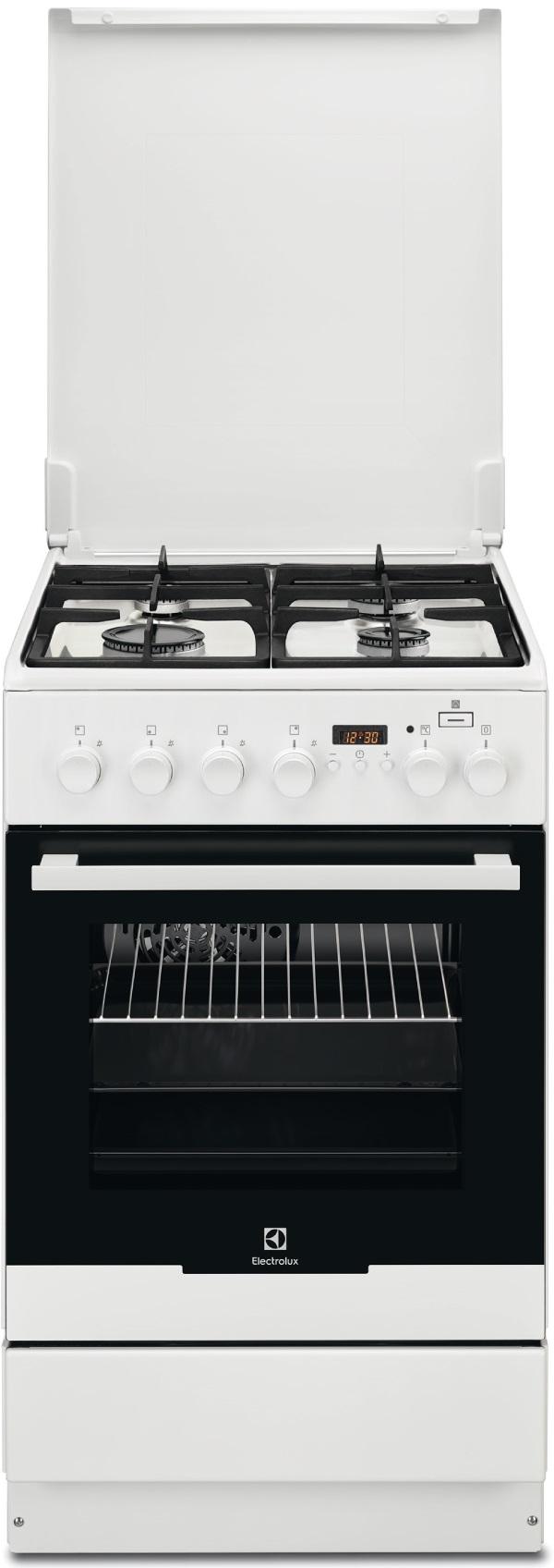 цена на Комбинированная плита ELECTROLUX EKK954904W
