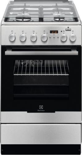 цена на Комбинированная плита ELECTROLUX EKK954904X