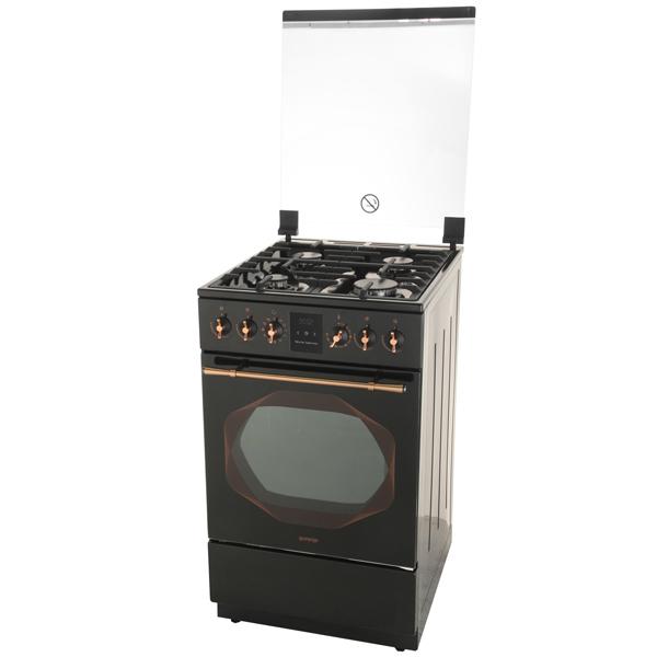 лучшая цена Комбинированная плита GORENJE K53INB