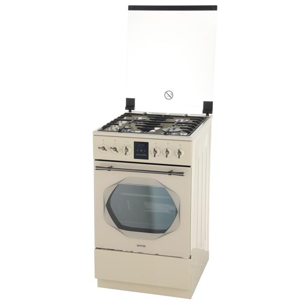 лучшая цена Комбинированная плита GORENJE K53INI