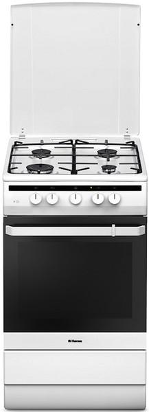 Комбинированная плита HANSA FCMW53010 цены