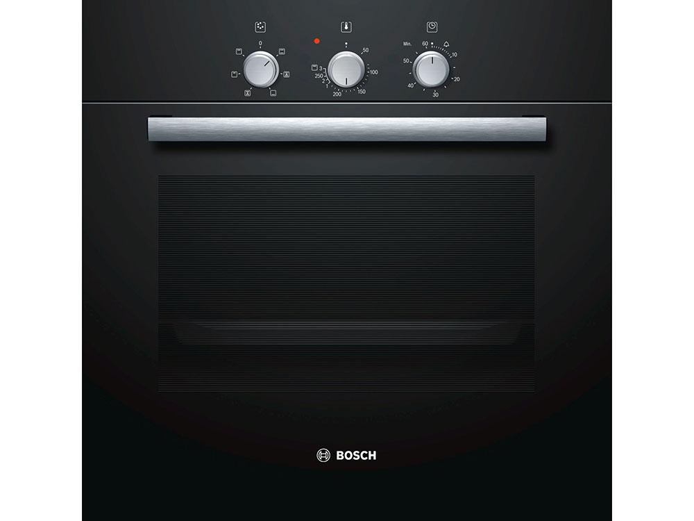 лучшая цена Встраиваемая электрическая духовка BOSCH HBN211S0J