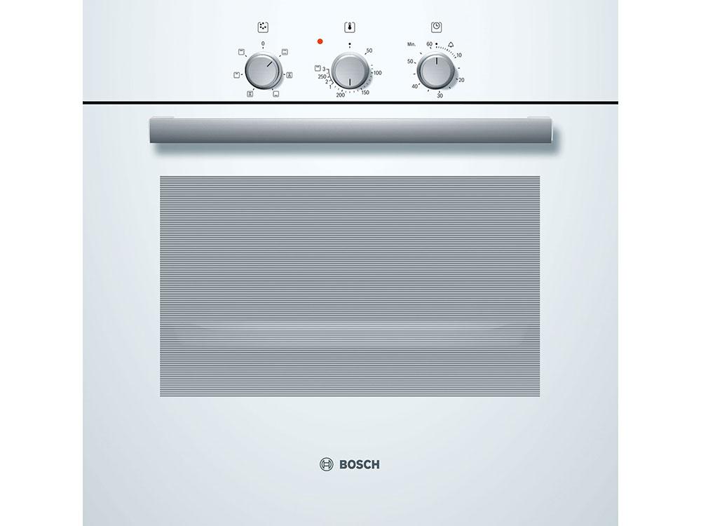 Встраиваемая электрическая духовка BOSCH HBN211W0J стоимость