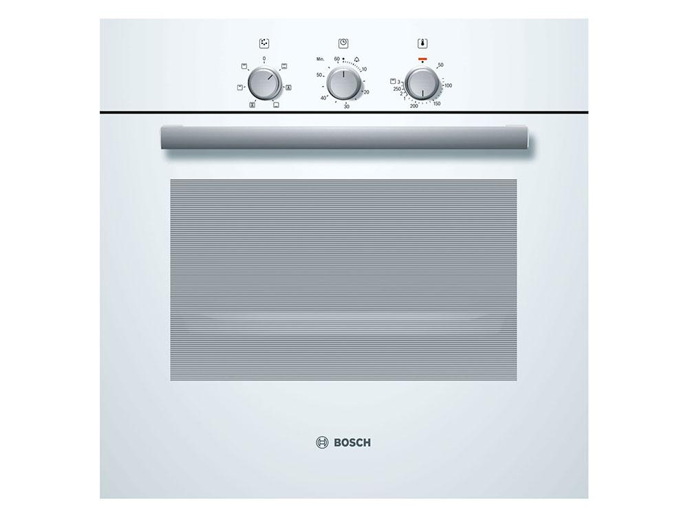 цена на Встраиваемая электрическая духовка BOSCH HBN211W6R