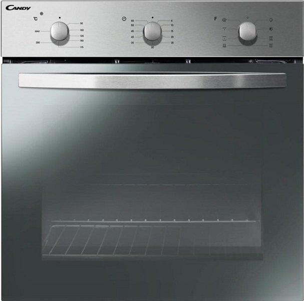 лучшая цена Встраиваемая электрическая духовка CANDY FCS612X