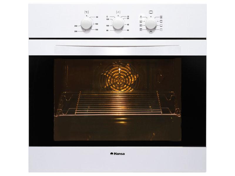 Встраиваемая электрическая духовка HANSA BOEW68102 стоимость