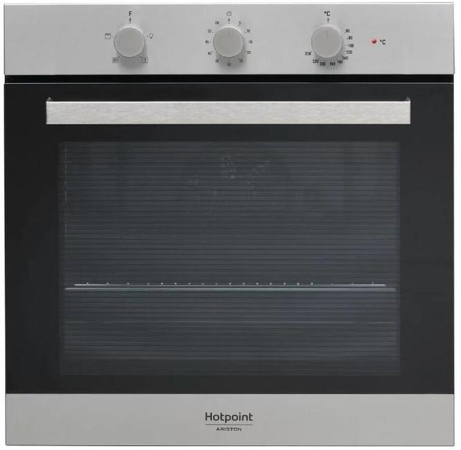 Встраиваемая электрическая духовка HOTPOINT-ARISTON FA3 230 H IX HA