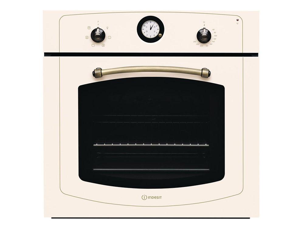 лучшая цена Встраиваемая электрическая духовка INDESIT IFVR 500 OW