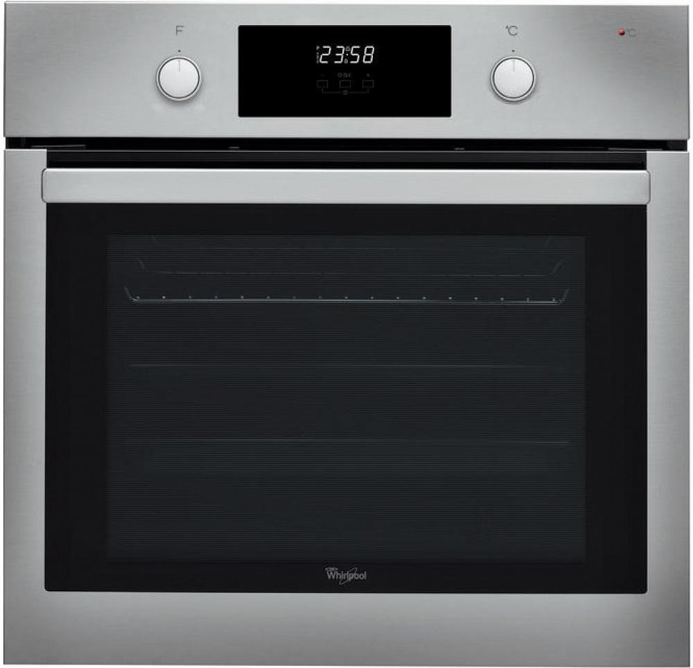 все цены на Встраиваемая электрическая духовка Whirlpool AKP 744/IX онлайн