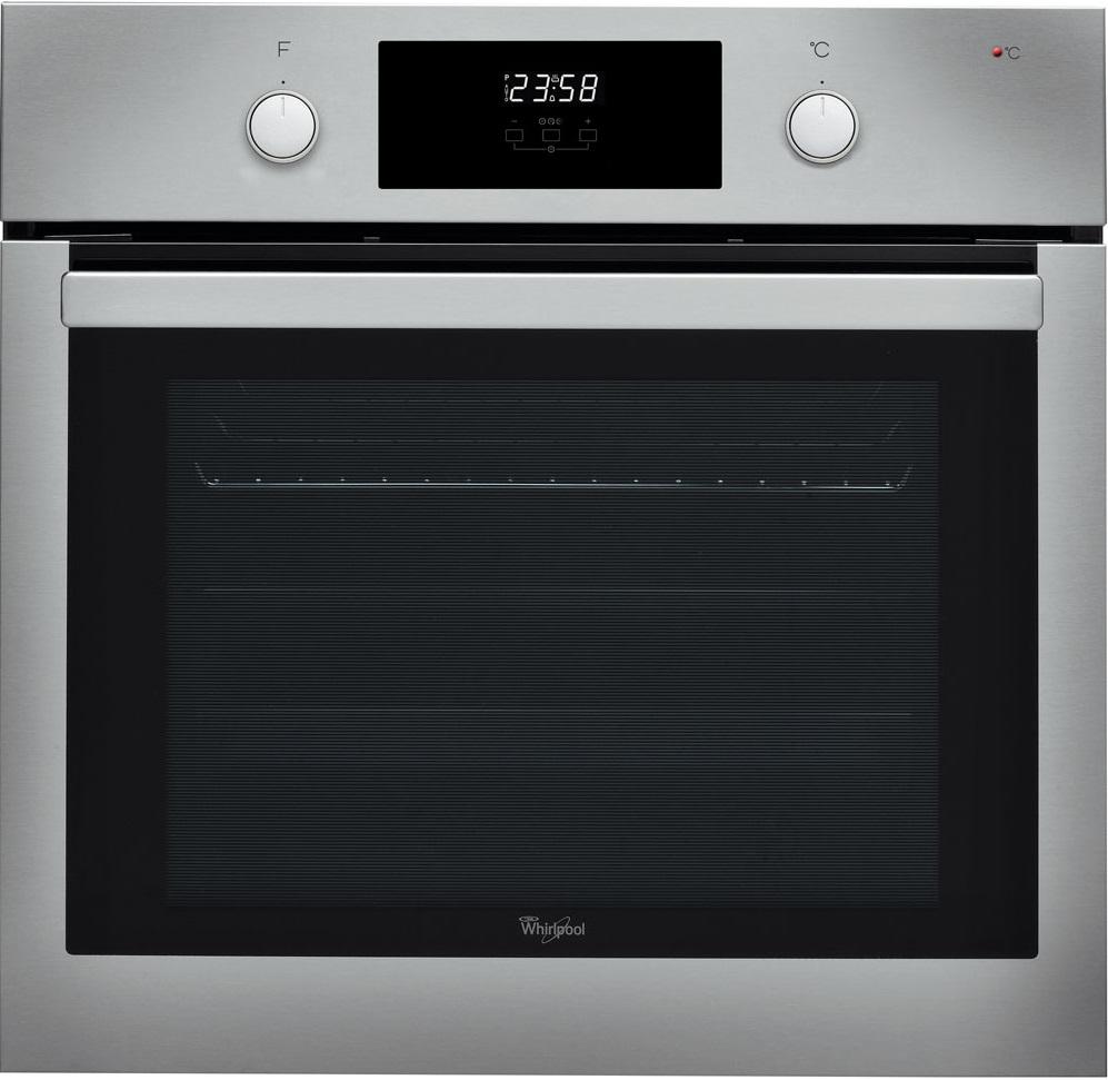 все цены на Встраиваемая электрическая духовка Whirlpool AKP 7460/IX онлайн