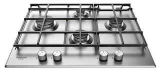 лучшая цена Варочная панель газовая HOTPOINT-ARISTON PKL 641 IX/HA