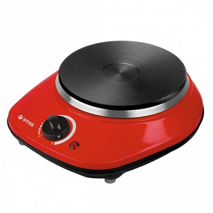 Плитка электрическая VITEK VT-3700(R) все цены