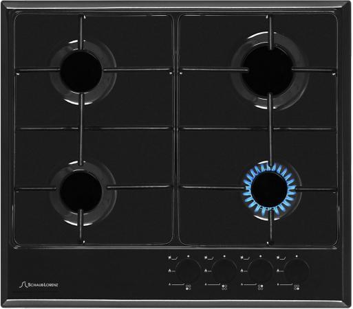 все цены на Варочная панель газовая Schaub Lorenz SLK GS6010 онлайн