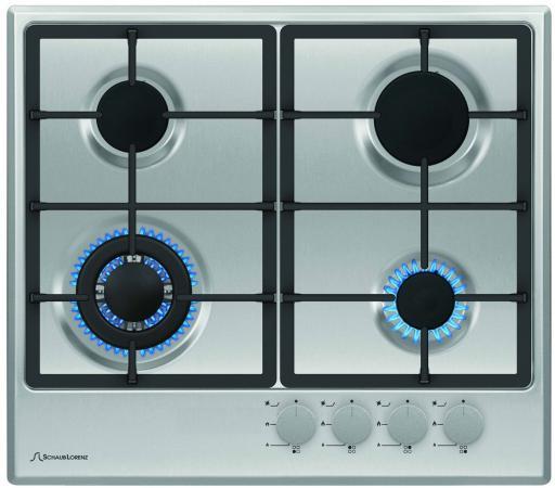 лучшая цена Варочная панель газовая Schaub Lorenz SLK GE6520