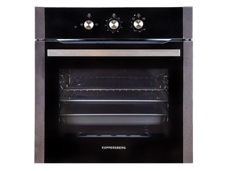 лучшая цена Встраиваемая газовая духовка Kuppersberg HGG 663 T