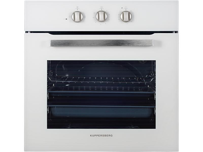 Встраиваемая газовая духовка Kuppersberg HGG 663 W ольга кучкина численник