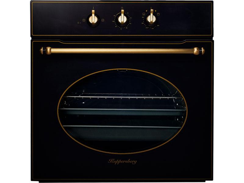 Встраиваемая газовая духовка Kuppersberg SGG 663 B цена и фото