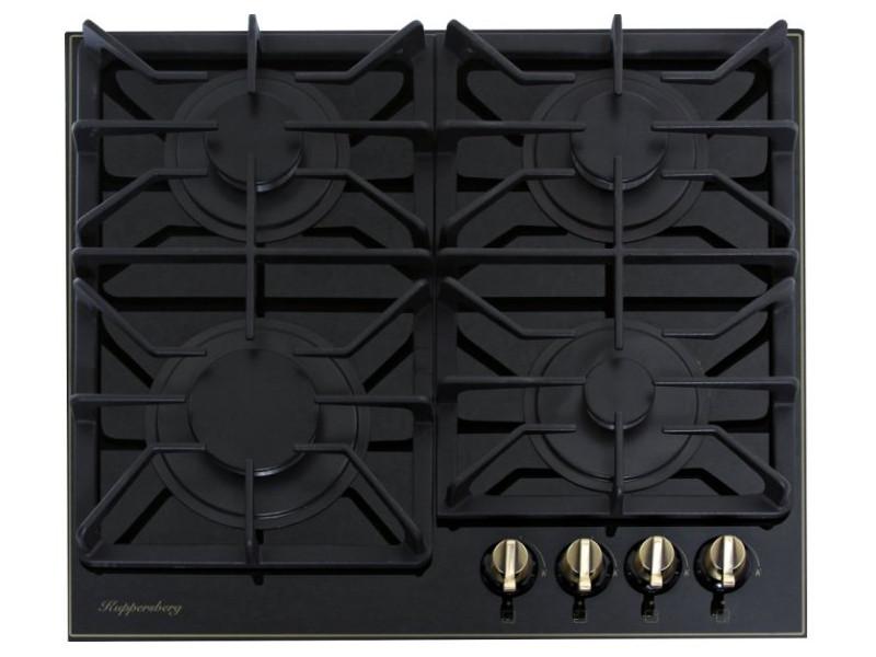 лучшая цена Варочная панель газовая Kuppersberg FQ663 B