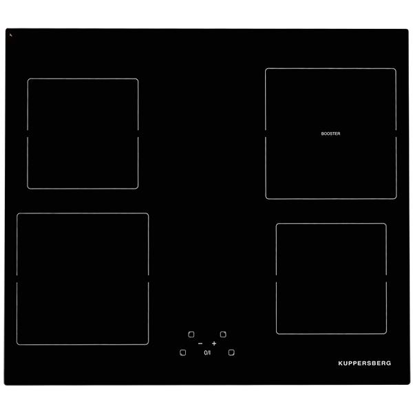 лучшая цена Варочная панель индукционная Kuppersberg FA6IF01