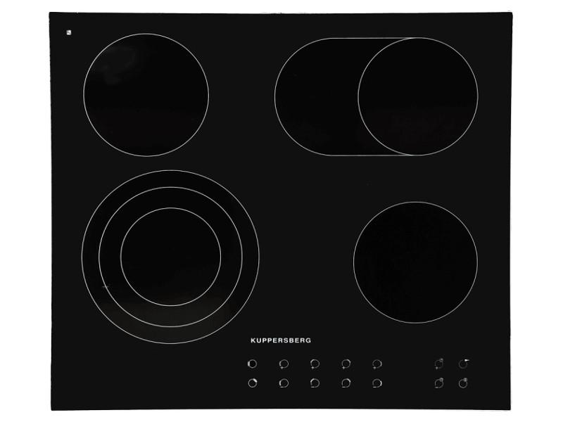 лучшая цена Варочная панель электрическая Kuppersberg FT6VS09