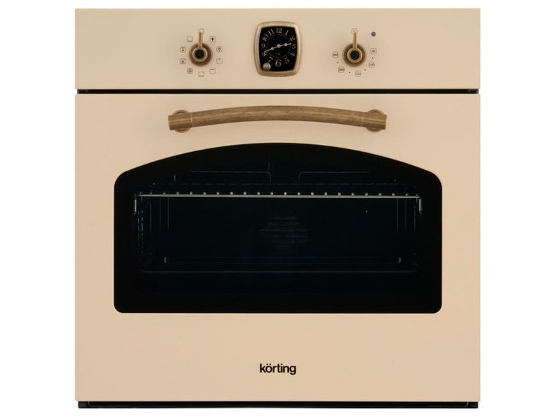Встраиваемая электрическая духовка Korting OKB 481 CRB цена