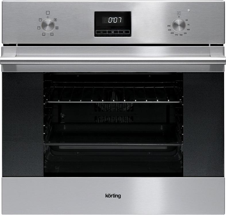 все цены на Встраиваемая электрическая духовка Korting OKB 760 FX онлайн