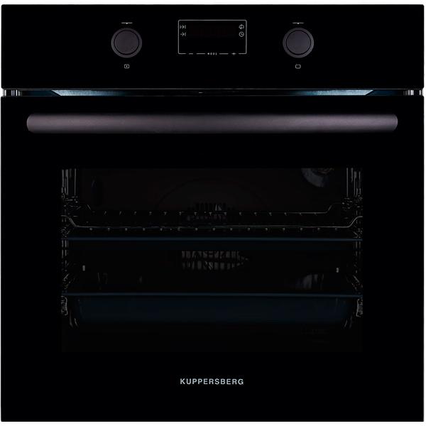 Встраиваемая электрическая духовка Kuppersberg HO 663 B цена и фото