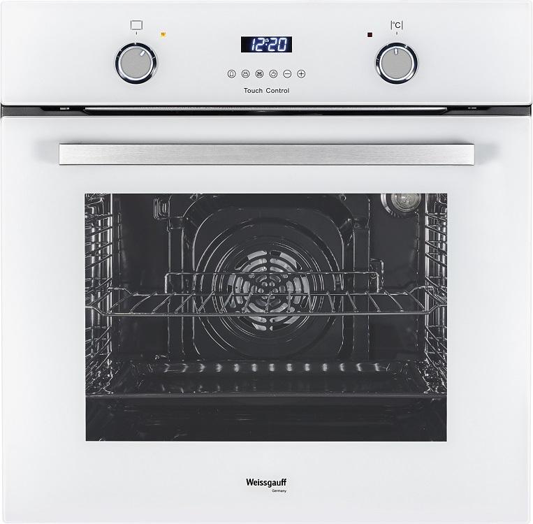Встраиваемая электрическая духовка Weissgauff EOA 29 PDW цена и фото