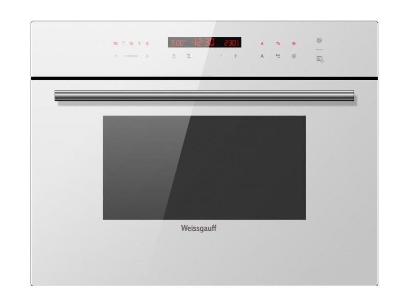 Встраиваемая электрическая духовка Weissgauff OE 442 W стоимость