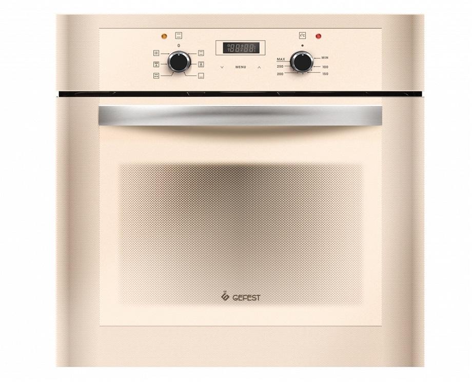 Встраиваемая электрическая духовка Gefest 622-02 В цена и фото
