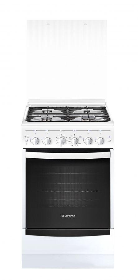 Газовая плита Gefest 5100-02 цена 2017
