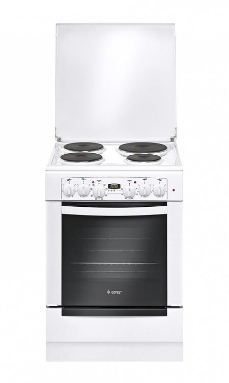 Электрическая плита Gefest 6140-03 все цены