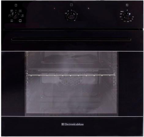 Встраиваемая электрическая духовка Electronicsdeluxe 6006.03 эшв-003 встраиваемая электрическая духовка electronicsdeluxe 6009 02 эшв 012